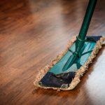 desinfecter maison