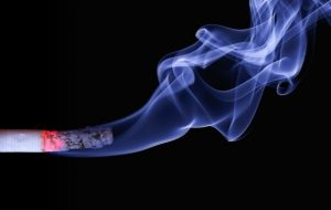 cigarette electronique tabac