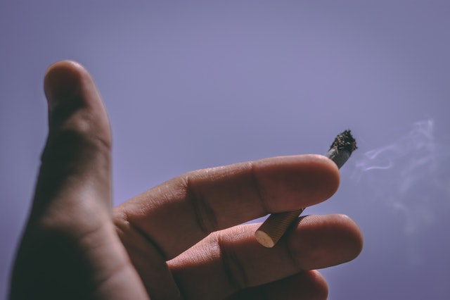tabac cigarette electronique